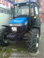 UZUNLARDAN 2008 MODEL 4X4 TT55