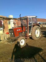 1997 model 6056 traktör