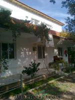 2 katlı betonarme ev ve zeytinlik 125000