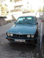 batmanda satılık araba BMW