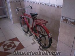 sahibinde bisan bisiklet