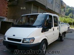 arsinden satılık ford transit 2007 model 26500 tl