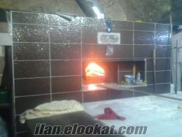 pide fırını taş fırın imalatı