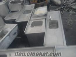 2 el endüstriyel mutfak tezgahları