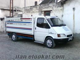 hatay reyhanlıda sahibinden satılık ford transit 190 lık