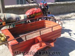elazığda sahibinden satılık sepetli motorsiklet