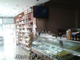 devren satılık baharat aktar kuruyemiş dükkanı