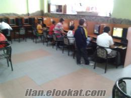Denizli / Devren Satılık İnternet Kafe