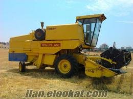 SATILIK NEW HOLLAND 8060 (Yeni Revizyonlu)