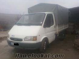 1997 MODEL TRANSIT KAMYONET 120