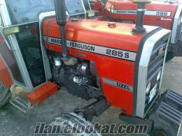 dogan ticaretden satılık traktörler