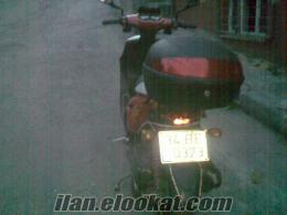 istanbulda sahibinden satılık motorsiklet