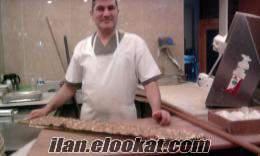 etli ekmek ustası