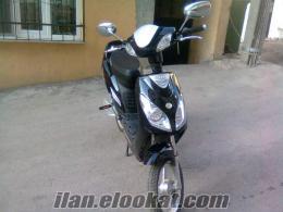 Bursada Sahibinden Satılık Siyah Elekrtikli Bisiklet Sedan