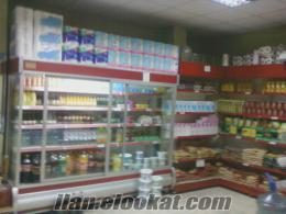devren satılık market ve su bayii
