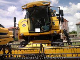 satılık 2012 ve 2013 model tc 5070