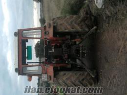 Bigada satılık traktör