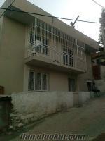 izmirde sahibinden satılık iki katlı ucuz maliyetli ev