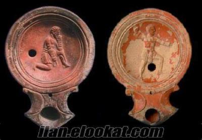 ANTİK YUNAN ROMA BİZANS SELÇUKLU ORJİNALLERİ