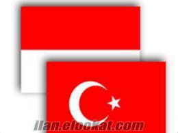 Endonezya Dis Ticaret Danismanligi