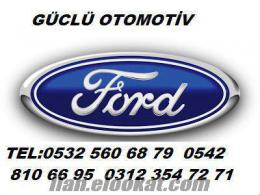 FORD FIESTA 1.25 MOTOR BEYNI LPE 627
