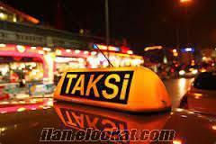 adanada taksi plakası