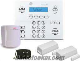 bodrum alarm kamera güvenlik sistemleri