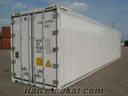 REEFER-CONTAINERS - Refrigerated Container Manufacturers