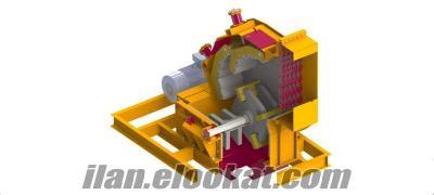 Satılık Primer Darbeli Kırıcı PDK 01