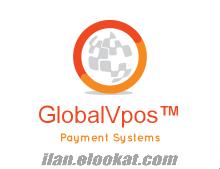 GlobalVpos Avrupa ve Offshore Bankalarından Sanal Pos Sağlanır!