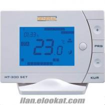 Dijital Oda Termostatları