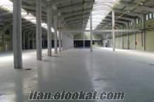 istanbulda kiralık işyerleri-depolar-fabrikalar