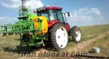 Traktör için süne lastiği