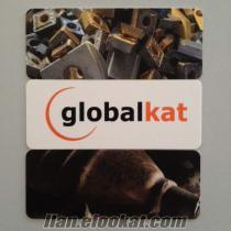 Global-Kat Geri Dönüşüm, alım karbür hurda, katalizörler