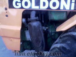Malatya Tecdede fiat goldoni