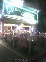 samsun türkişte sahibinden satılık lokanta