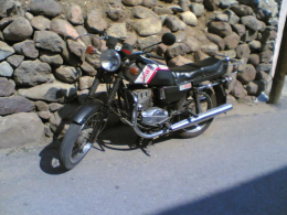 sahibinden satılık jawa 350 cc motor