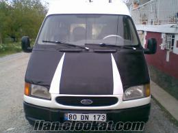kahraman maraş afşinde satılık 120 lik ford transit