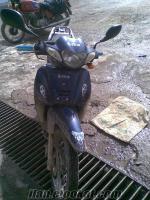satılık 2. el motosiklet