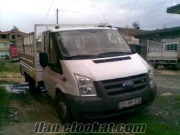 FORD-TRANSİT.140 T350
