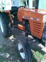 satılık 2006 model 533 üniversal traktör