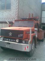 dodge as 900 kamyon kurtarıcı çekici