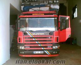 kamyon 310 scanıa
