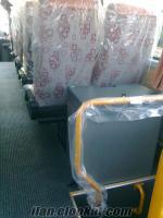 sahibinden 2012 Nova lüx ısuzu otobüs