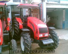 korkutlar otomotivden satılık traktörler