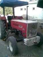 osmanıyede satlik basak traktor 2002 model cok temız bır traktor