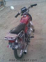 mersinden sahibinden 2008 model satlık mondial motorsiklet