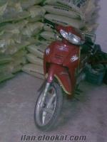 ipsaladan satılı motorbisiklet