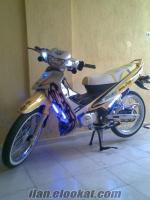 bisan terra cup 125 cc