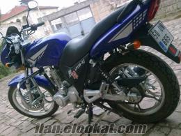 **2 yil garantili** 150cc Lifan 2010 model